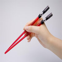 Bacchette giapponesi spada laser Darth Vader