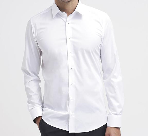 Camicia che non serve stirarla