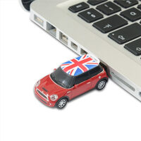 Chiavetta USB Mini Cooper S
