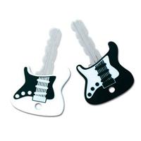 Coprichiave a forma di chitarra