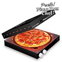 Forno cuoci pizza elettrico