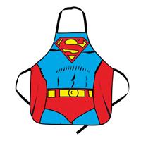 Grembiule Superman
