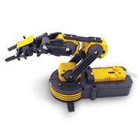 Kit di Montaggio Braccio Robotico
