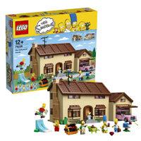 La Casa Dei Simpsons - LEGO