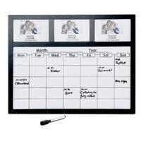 Lavagna magnetica calendario settimanale