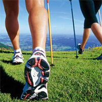 Nordic Walking nel Monferrato