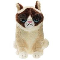 Pupazzo di Grumpy Cat