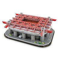 Puzzle stadio San Siro 3D