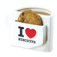 Tazza I Love Biscuits