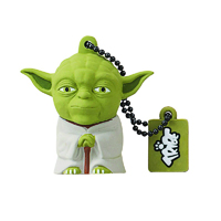Yoda - Star Wars Pendrive