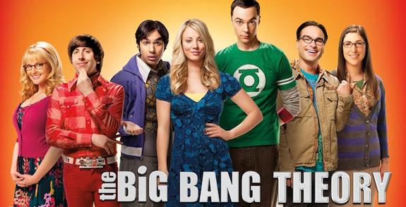 Serie tv Big Bang Theory