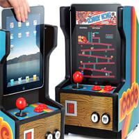 iCade Arcade Cabinet