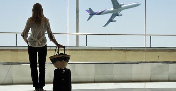 donna che ama viaggiare - idee regalo donna