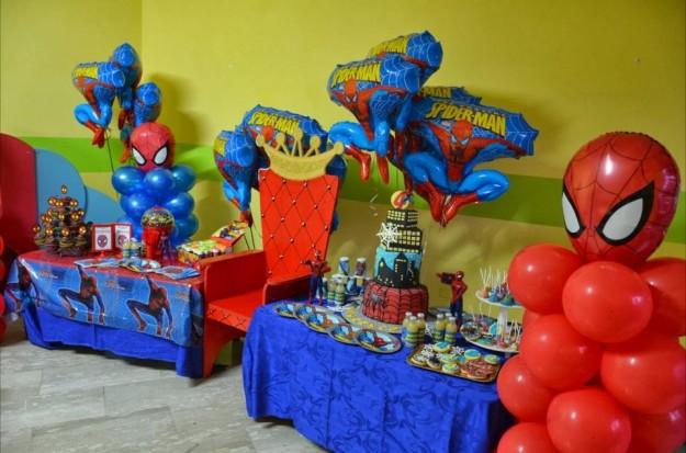 Super Come organizzare una festa di compleanno per bambini e bambine KD93