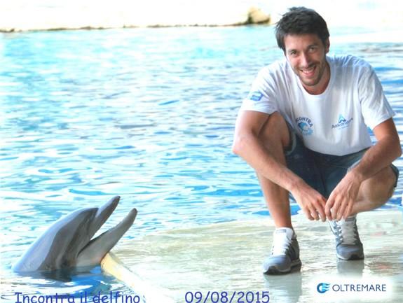 Oltremare incontra il delfino [PUNIQRANDLINE-(au-dating-names.txt) 56