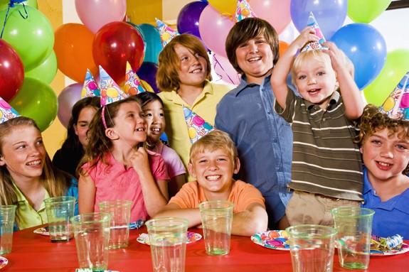 invitati festa compleanno