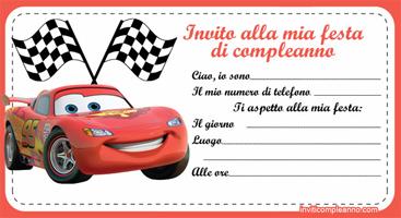 inviti-compleanno-cars