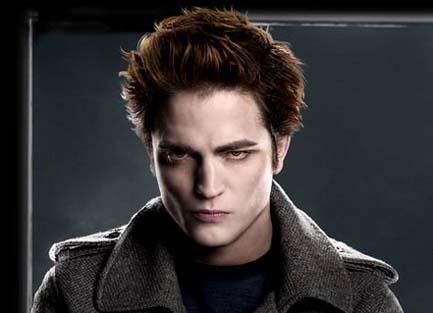Edward Cullen Twilight Halloween