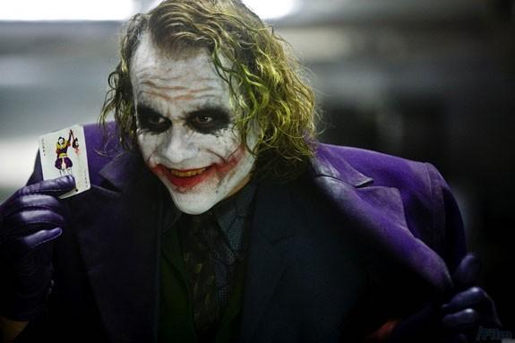 Jocker Batman Halloween