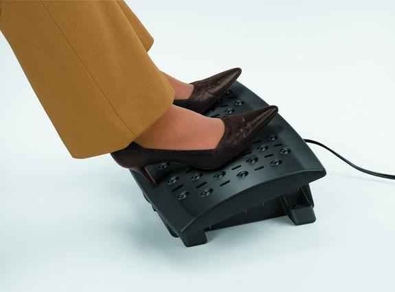 Idee regalo per una persona freddolosa ottime per l 39 inverno - Poggiapiedi ufficio ...
