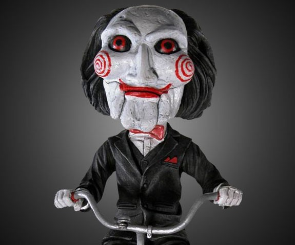 SAW PUPPET the saw enigmista halloween