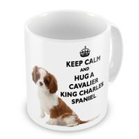 Tazza Cavalier King Charles Spaniel