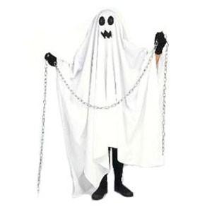 costume fantasma halloween