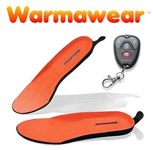 solette riscaldabili wireless - idea regalo per freddolosi