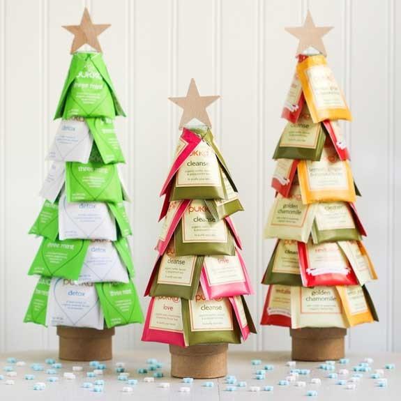 Idee Regalo Fai Da Te Natale.70 Regali Di Natale Fai Da Te