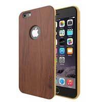 Custodia iPhone 6 bambù