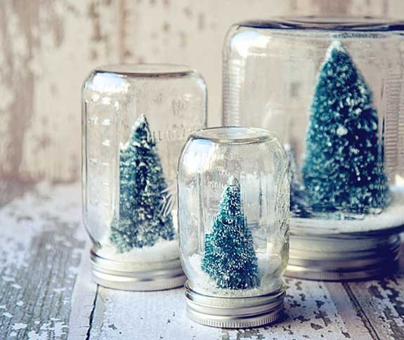 Idee Regali Di Natale Fatti A Mano.70 Regali Di Natale Fai Da Te