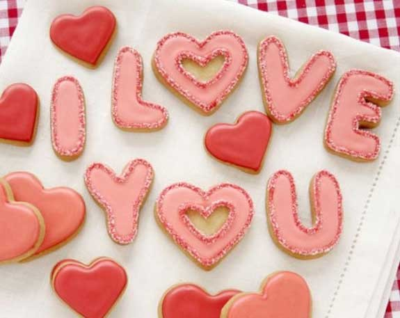 biscotti ti amo