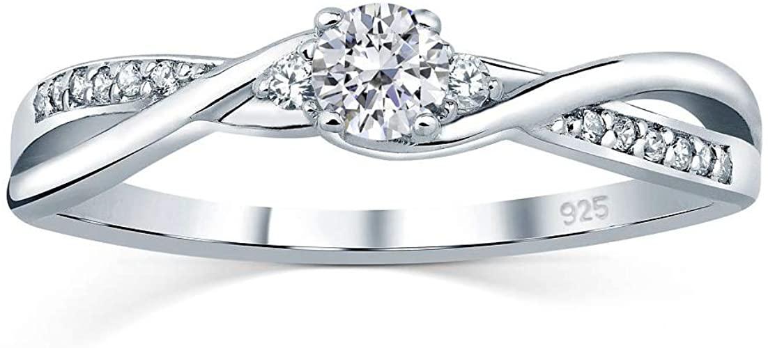 Anello di fidanzamento in Argento