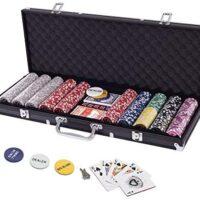 Poker Set Kit