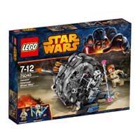 LEGO Star Wars Wheel Bike