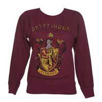 Maglione Harry Potter Grifondoro