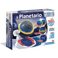 Planetario - Clementoni