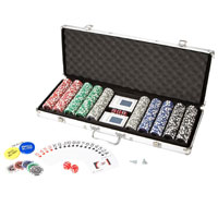 Poker Set Kit