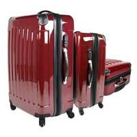 Set valigie rigide