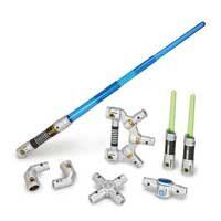 Spada Elettronica Star Wars