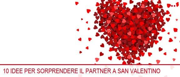 10 idee romantiche per rendere speciale il tuo san valentino - San valentino idee romantiche ...