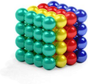 Cubo magico sfere magnetiche