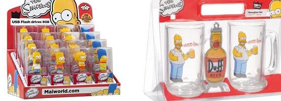 Gadget Simpson