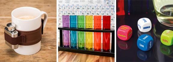 gadget tazze bicchieri