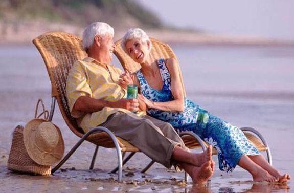 vacanza nozze oro, 50 anni matrimonio