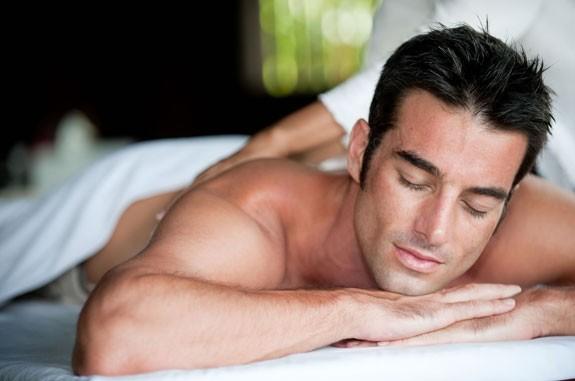 relax uomo - compleanno 40 anni