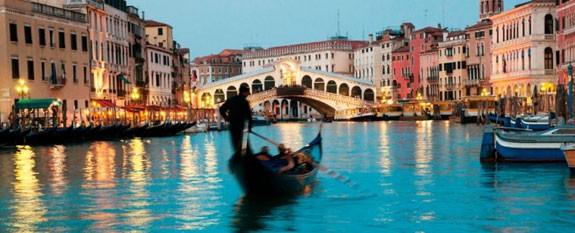 weekend romantico a Venezia - regali per 40 anni uomo