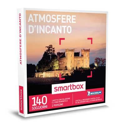 ATMOSFERE D'INCANTO - Smartbox
