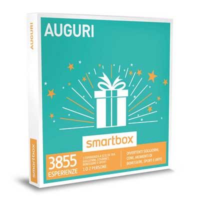 AUGURI - Smartbox