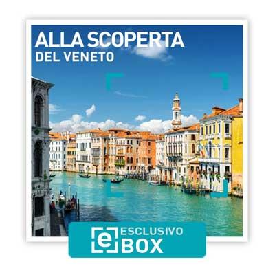 Alla Scoperta del Veneto - Smartbox